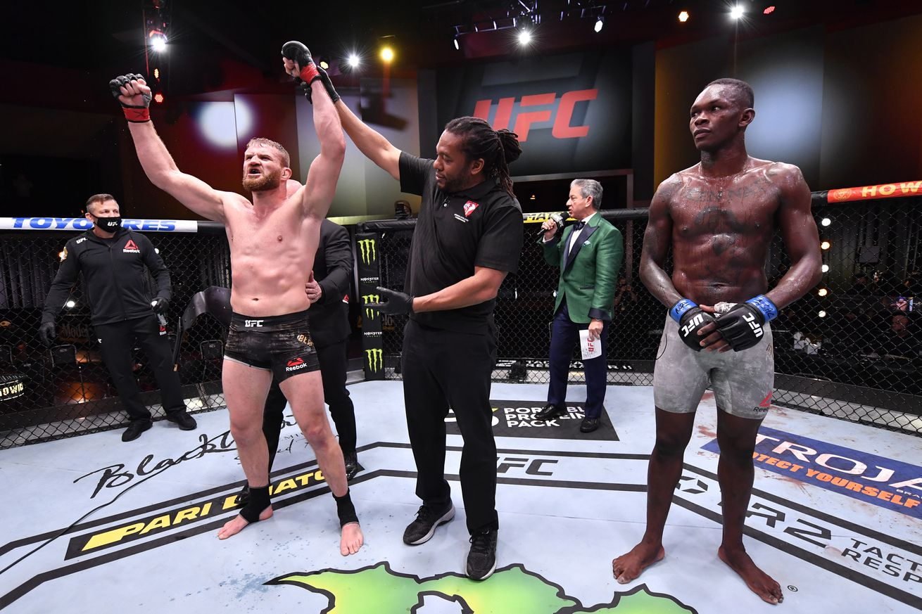 Biggest Winners, Loser For UFC 259