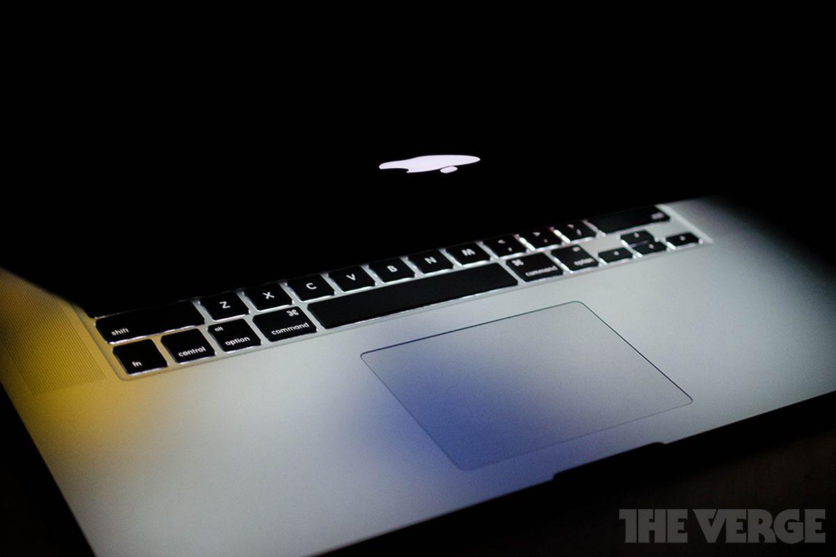 Apple Retina MacBook Pro Stock