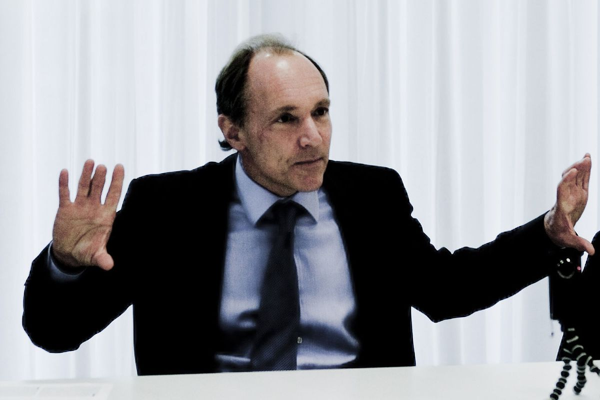 Did Tim Berners-Lee really need a MacArthur Fellowship? Or was there a less accomplished computer scientist who needed it more?
