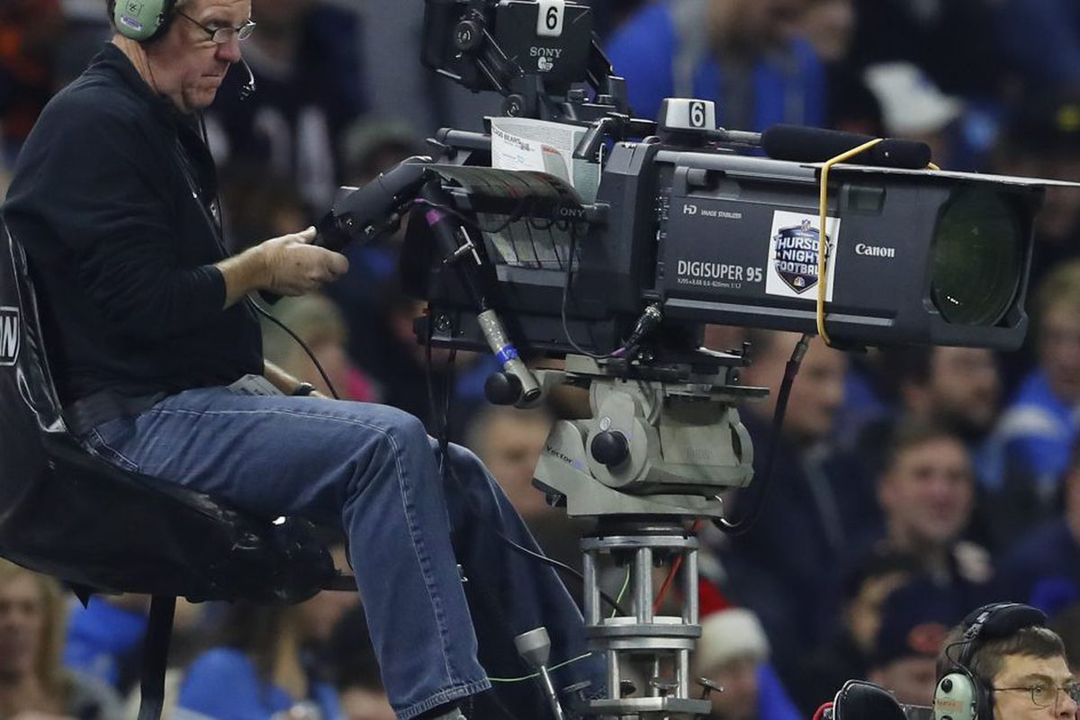NFL cord-cutting guide 2018: Streaming apps, services to