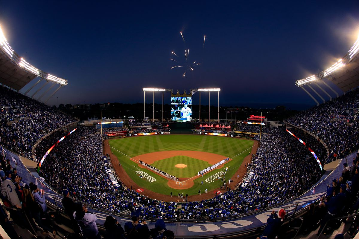 Tips to enhance your Kauffman Stadium experience - Royals Review