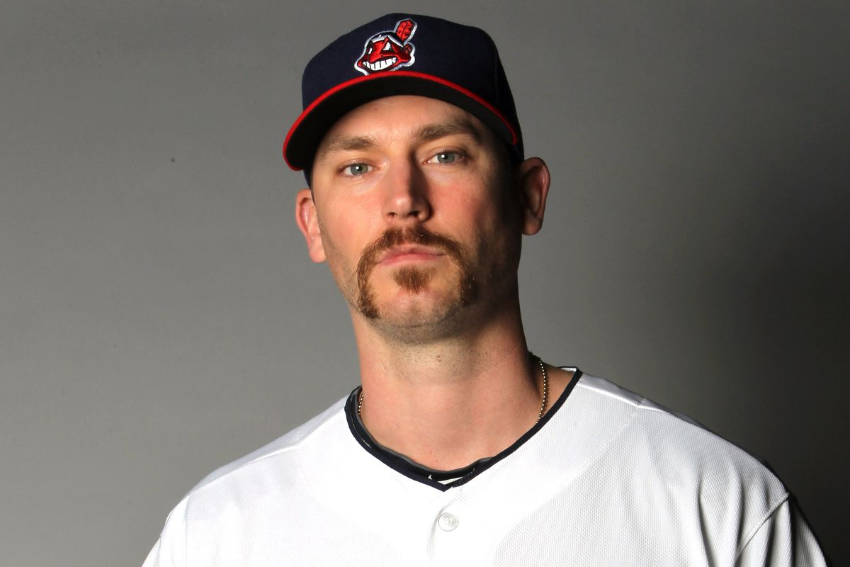 When Indians closer John Axford learned he'd get just a one year contract after pitching in 74, 75, and 75 games in consecutive seasons, he might not have been pleased.