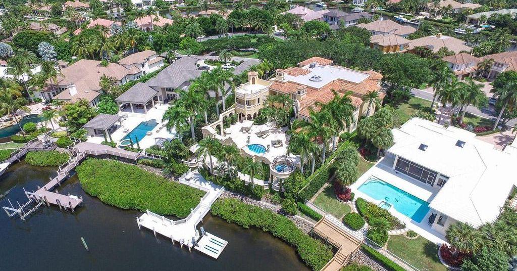 celine dion u2019s former florida home sells for  6m