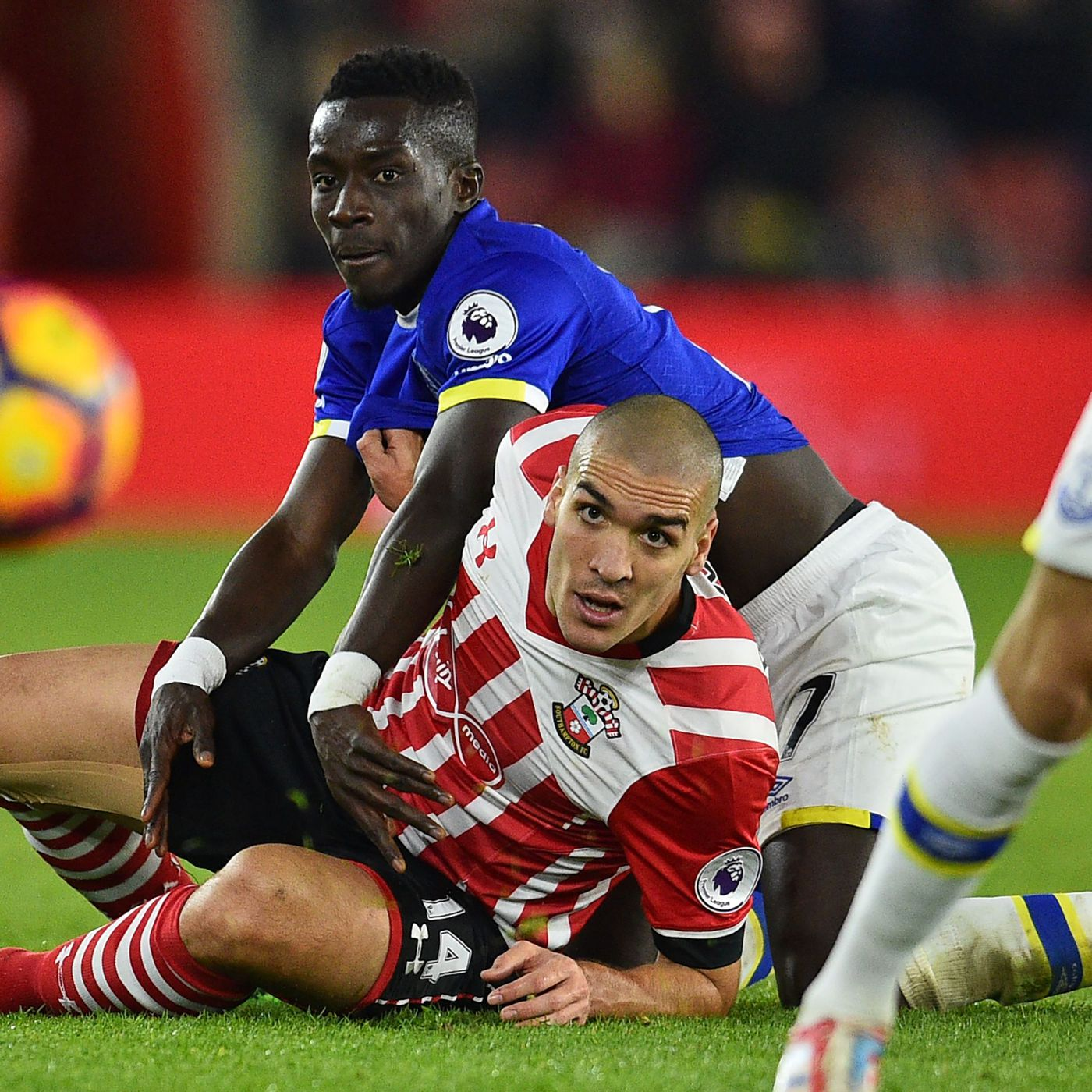 Everton Vs Southampton Start Time Tv Schedule Live Stream Lineups And How To Watch Online Royal Blue Mersey