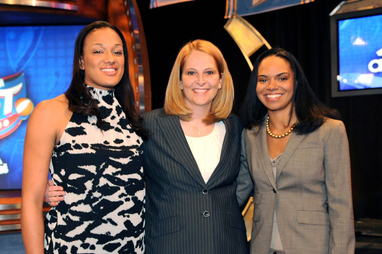 2009 WNBA Draft Portraits