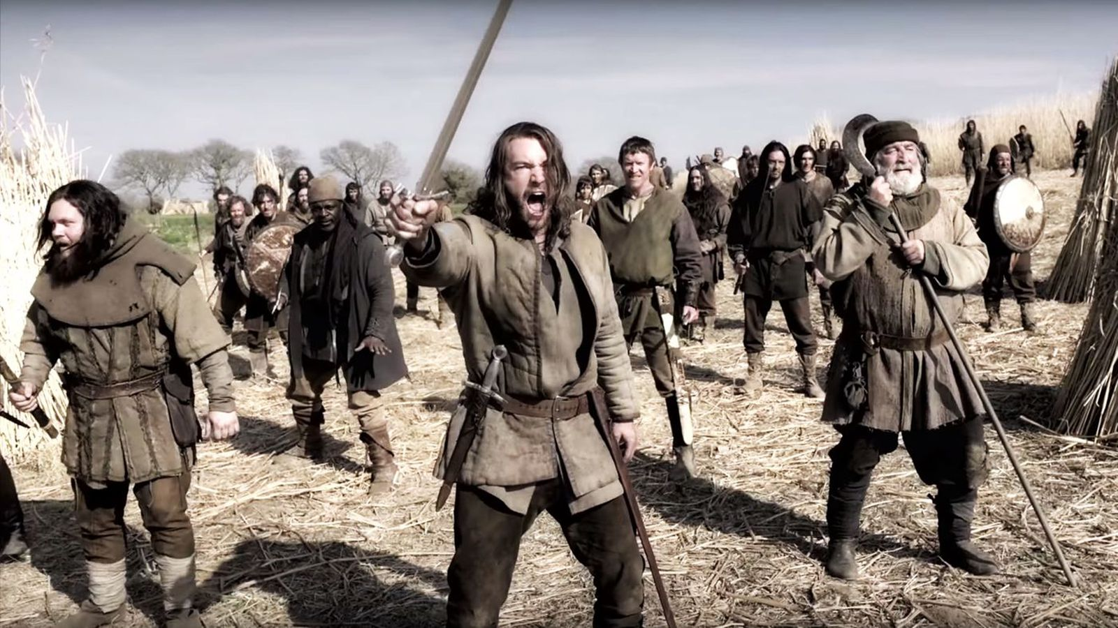 Game Of Thrones Recap A Stunning And Bloody Battle Of The