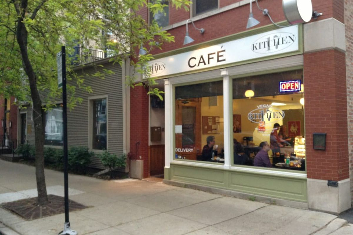 Chicagos first all vegan bakery is coming to lakeview yelp as kitchen 17