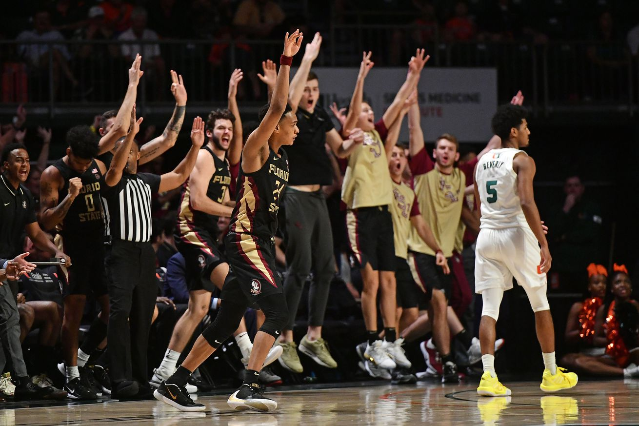 Podcast: Instant reaction to the big win over Miami (of FL)