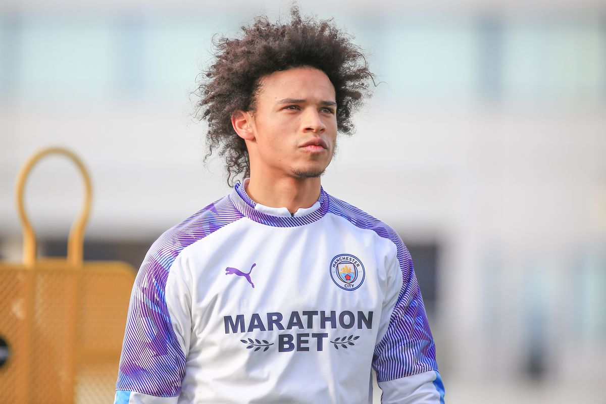 Latest Leroy Sane Offer - Bitter and Blue