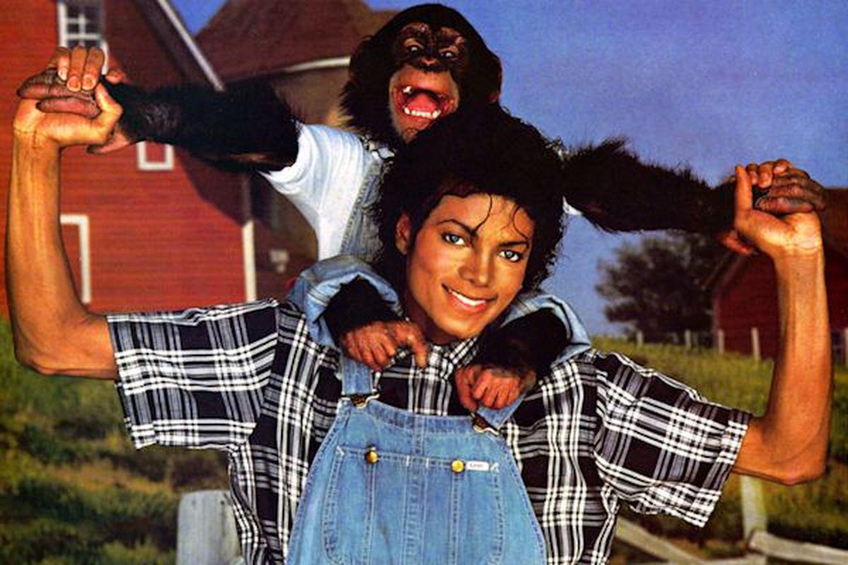 Netflix buys animated film about Michael Jackson's pet