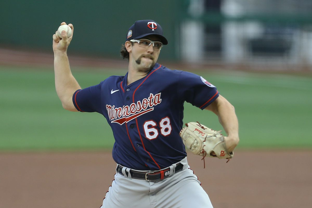 MLB: Minnesota Twins at Pittsburgh Pirates