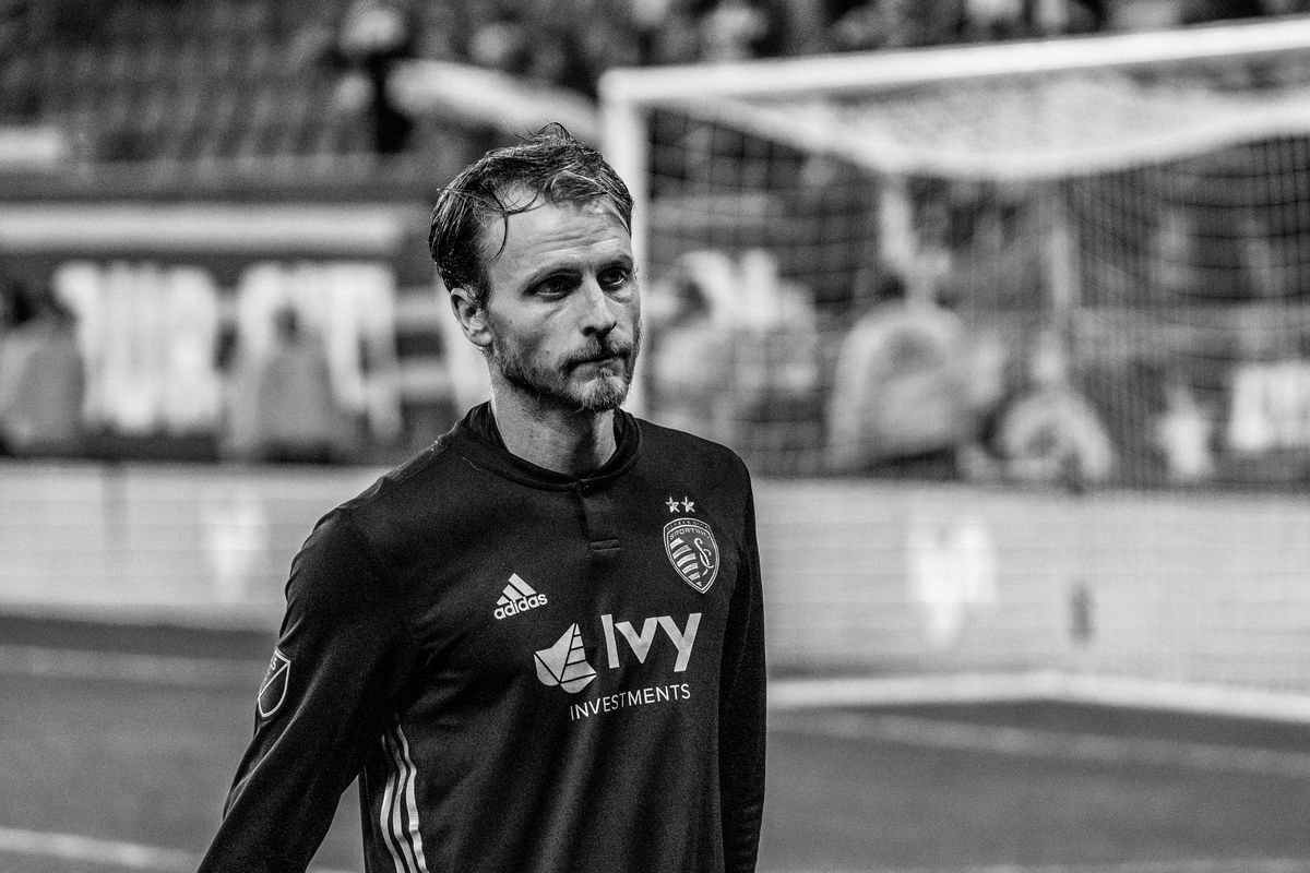 Coping with Disappointment and Sporting Kansas City
