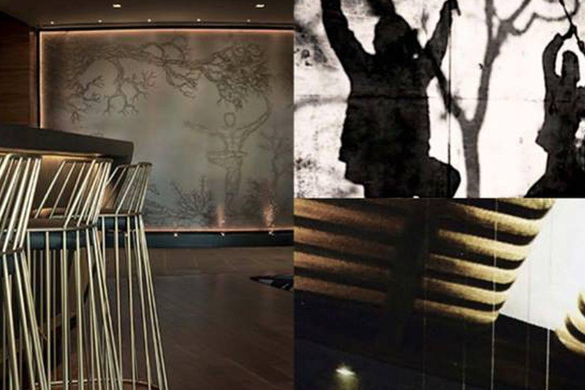 Future design elements at Zengo