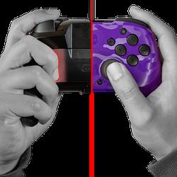 新的Nintendo Switch控制器让你可以放弃移动应用程序进行Fortnite聊天(更新)