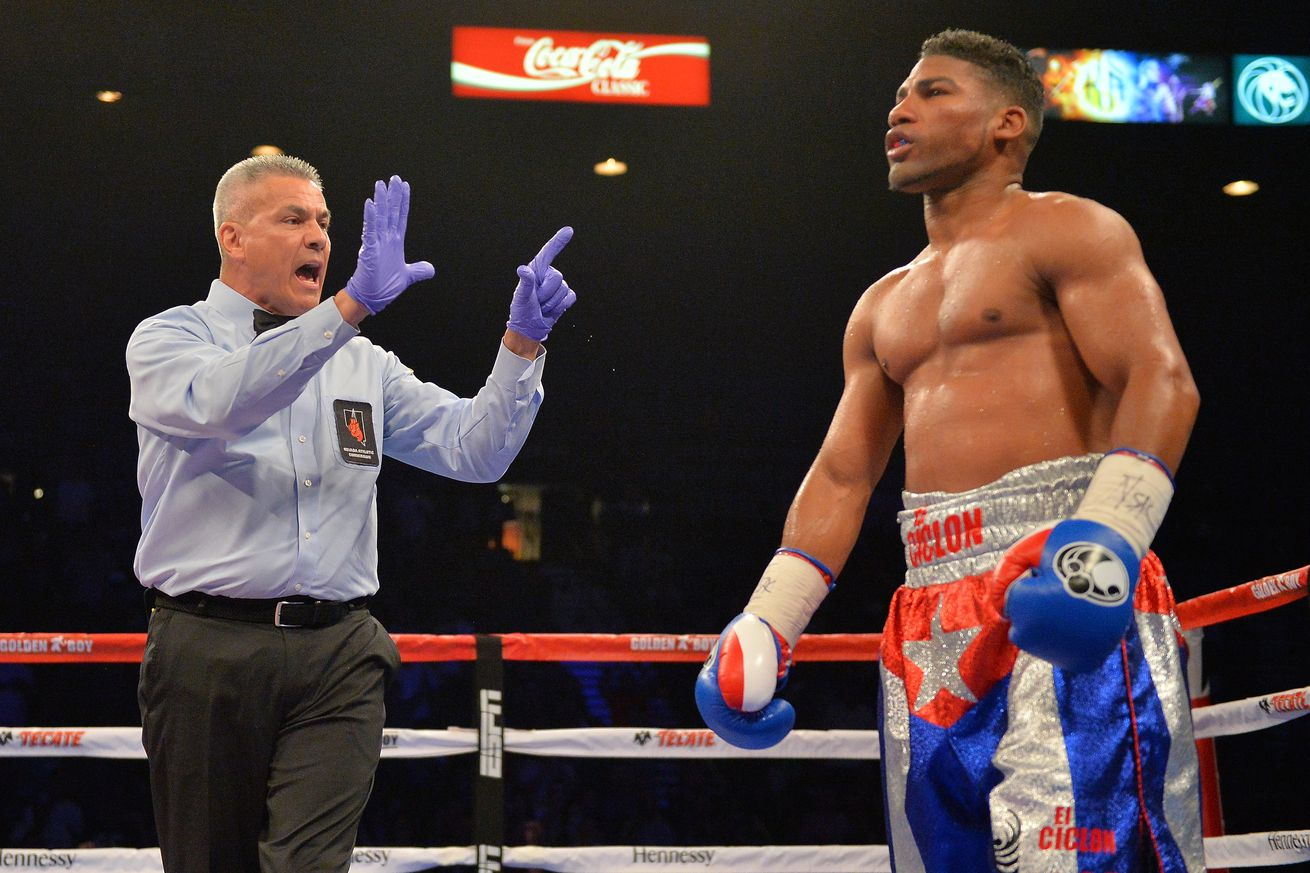 679474040.0 - Gamboa: I know what I have to do to beat Haney