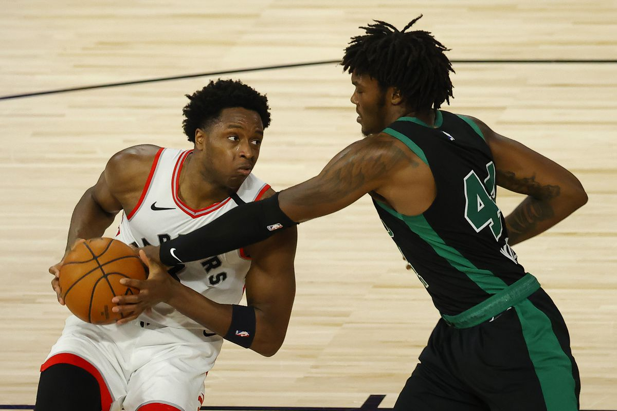 Nba Playoffs 2020 Raptors Reset For Game 2 Vs Boston Preview Start Time And More Raptors Hq
