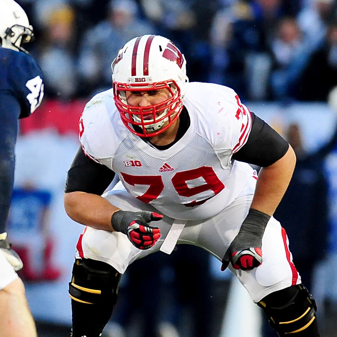 Five Questions With Bucky's 5th Quarter about Ryan Groy - Windy ...