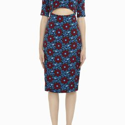 Suno dress, $325 (was $650)