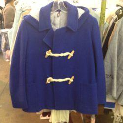 Duffle coat, $749 (from $2,150)