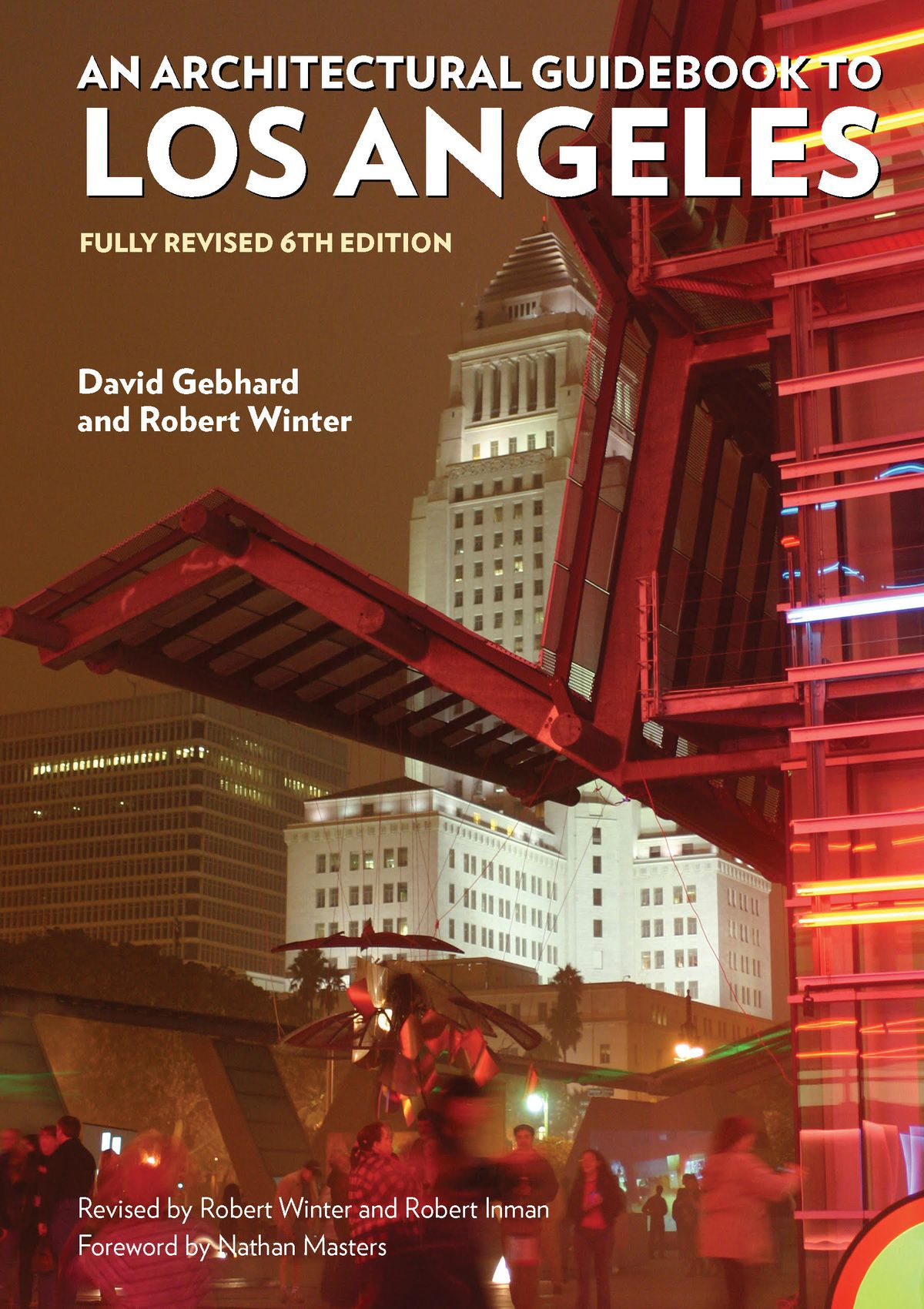 Architectural Guidebook
