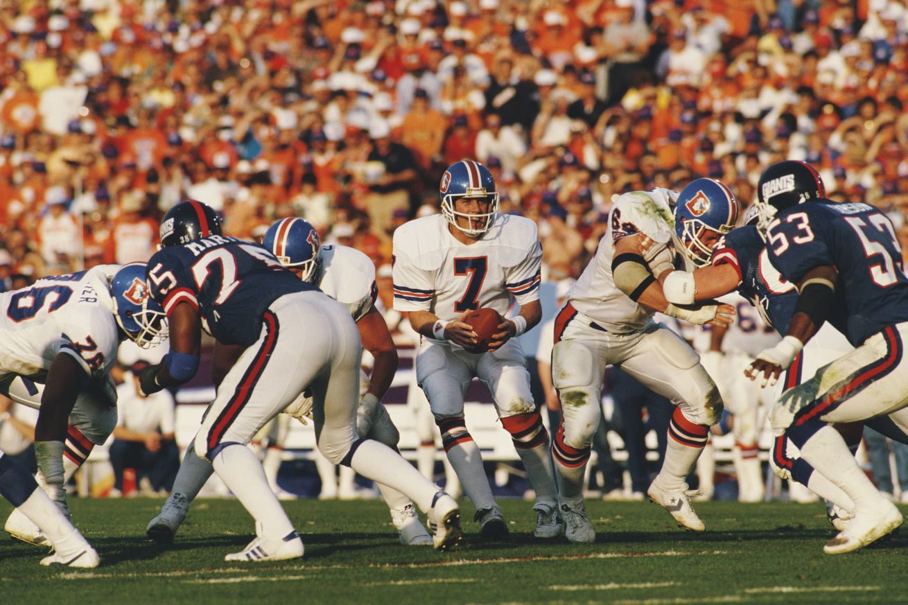 Would you rather Denver wins Super Bowl XII or XXI?