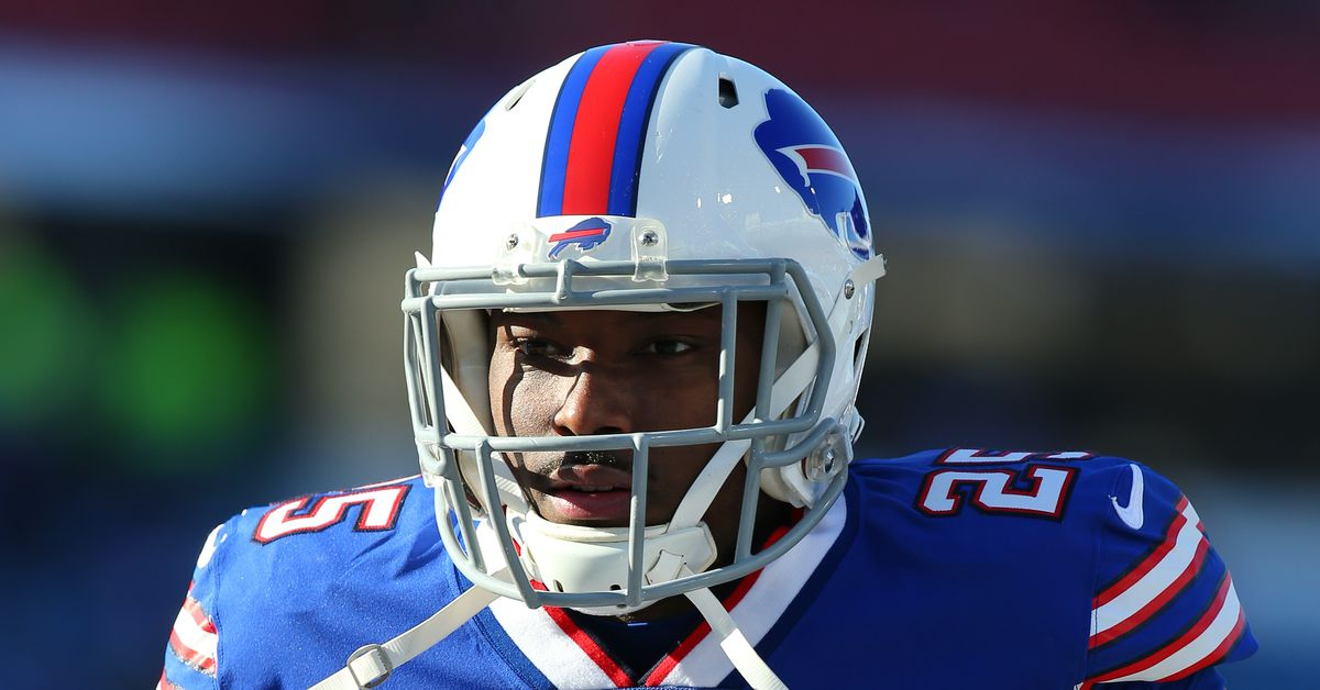 Buffalo Bills' worst contract values of 2018: LeSean McCoy