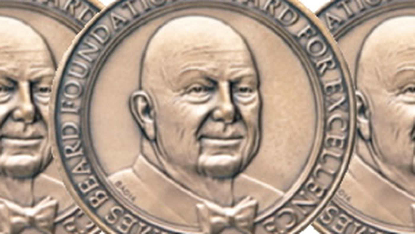 Here Are the 2013 James Beard Awards Finalists - Eater