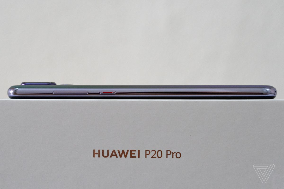 Huawei P20 Pro review: a worthy iPhone X and Galaxy S9 rival