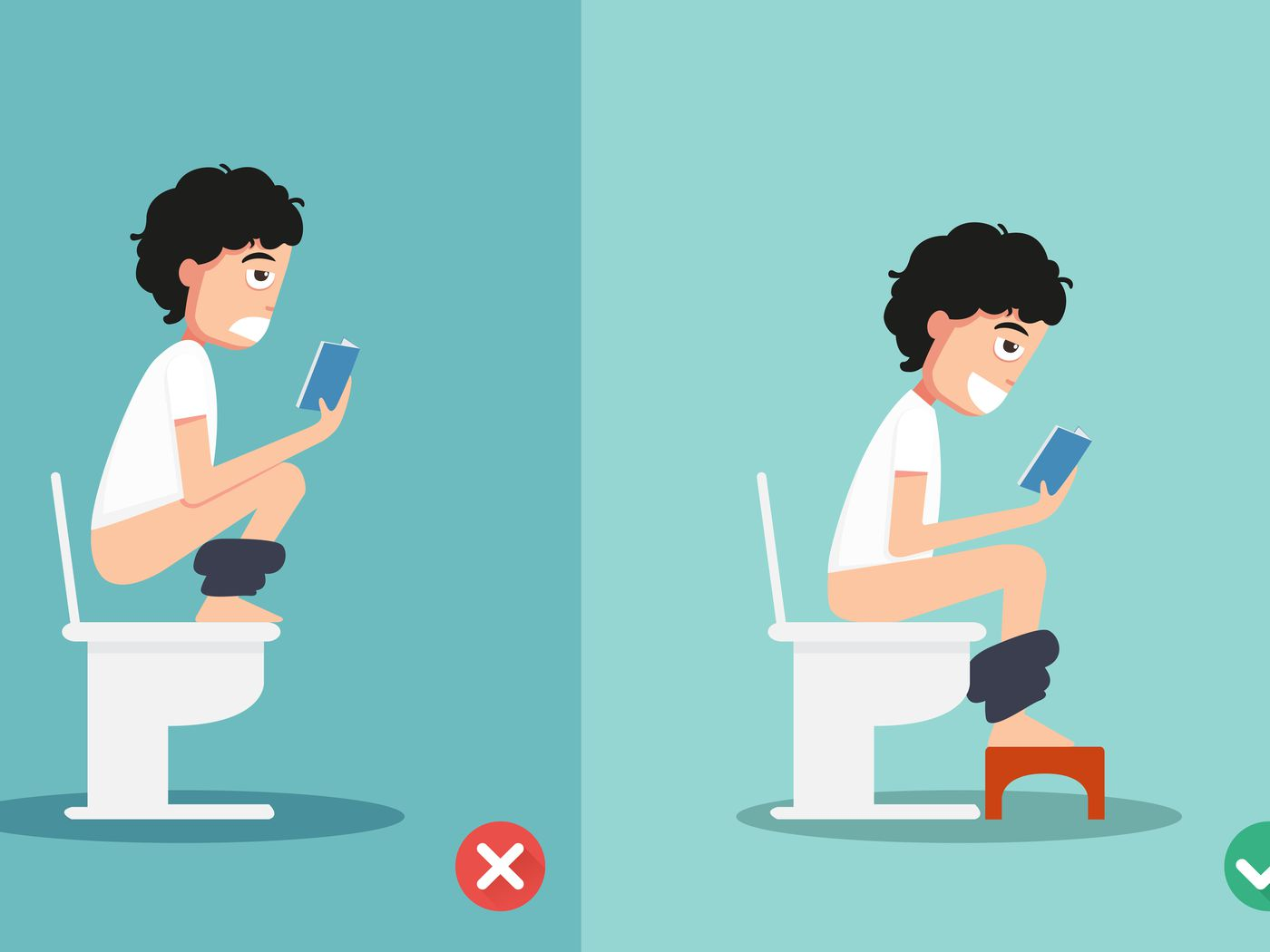 One Weird Trick That Might Help You Poop Better Vox