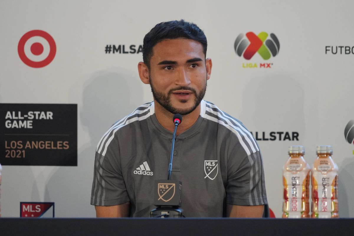 MLS: MLS All-Star Game Press Conference