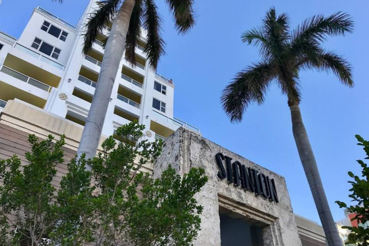 Marriott Stanton South Beach Facebook