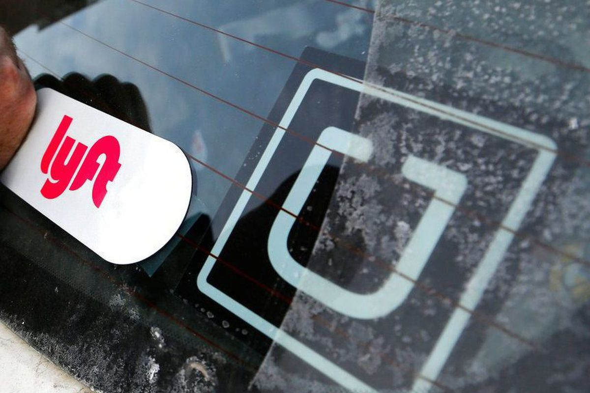 Uber offers 'progressive' version of Chicago ride share tax