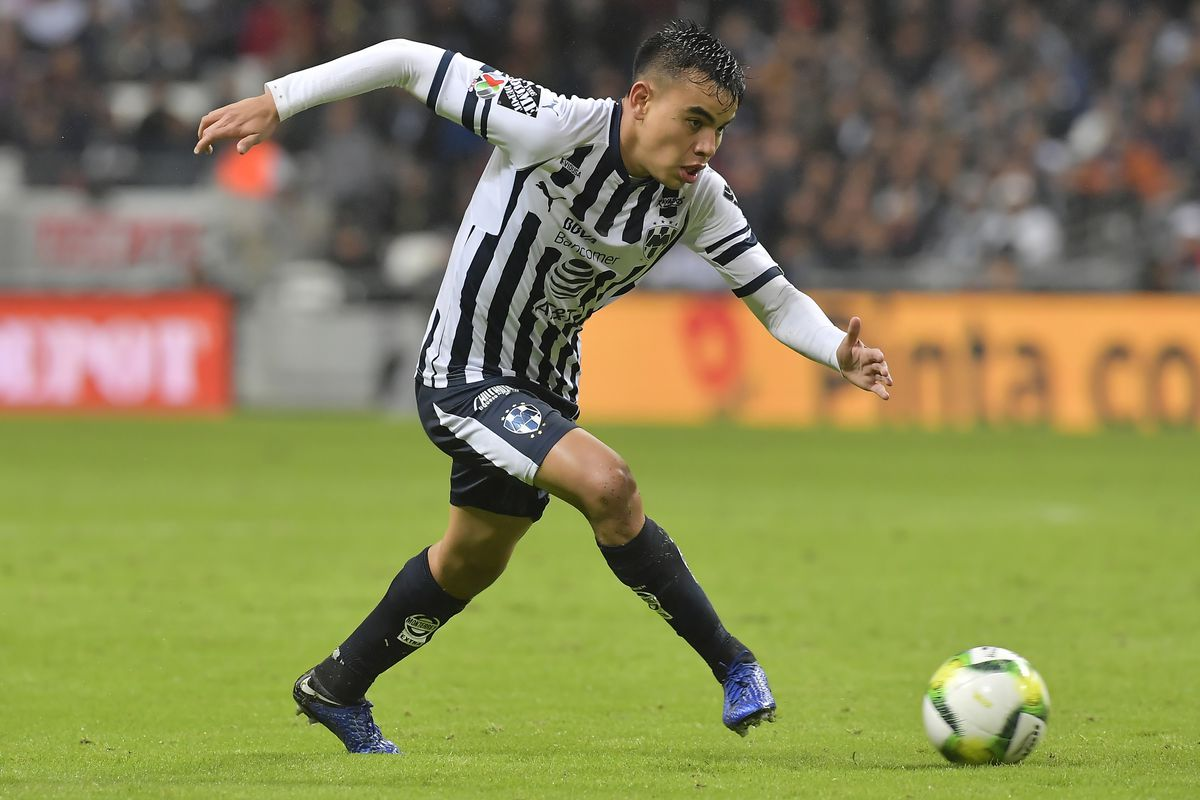 Monterrey v America - Torneo Clausura 2019 LIga MX