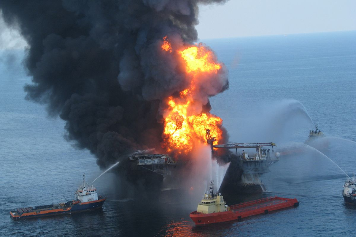 a59237997e0 BP wins new US oil contracts four years after Deepwater Horizon disaster