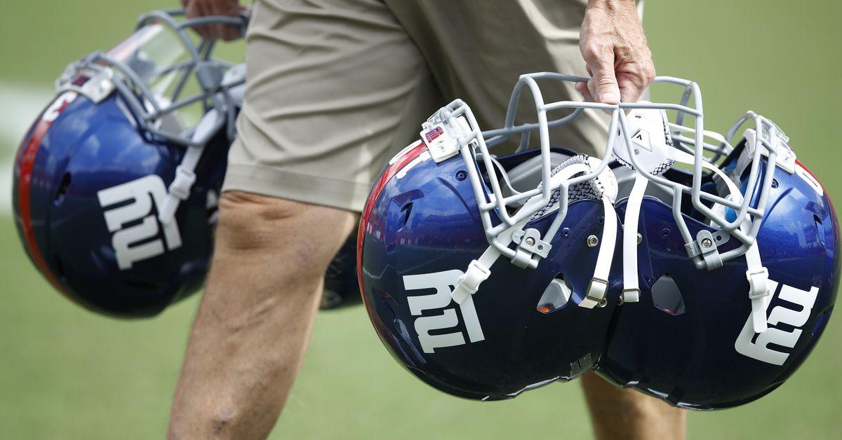 Giants news, 7/17: Quarterback questions, Saquon Barkley, more