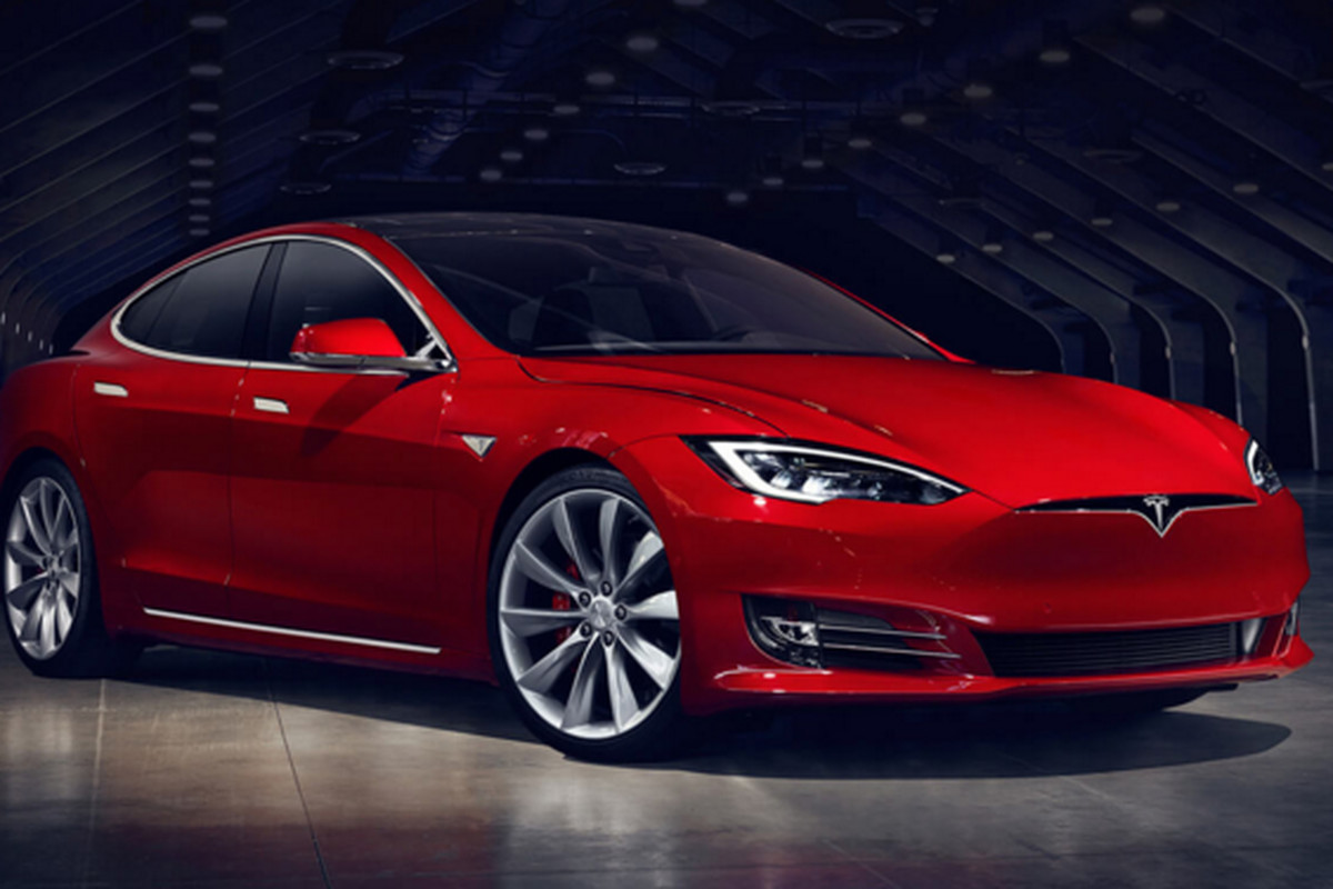 In Its Newly Updated Model S Sedan Tesla Is Ing A 70kwh Battery That Secretly 75kwh The Company Has Been Them For Almost Month