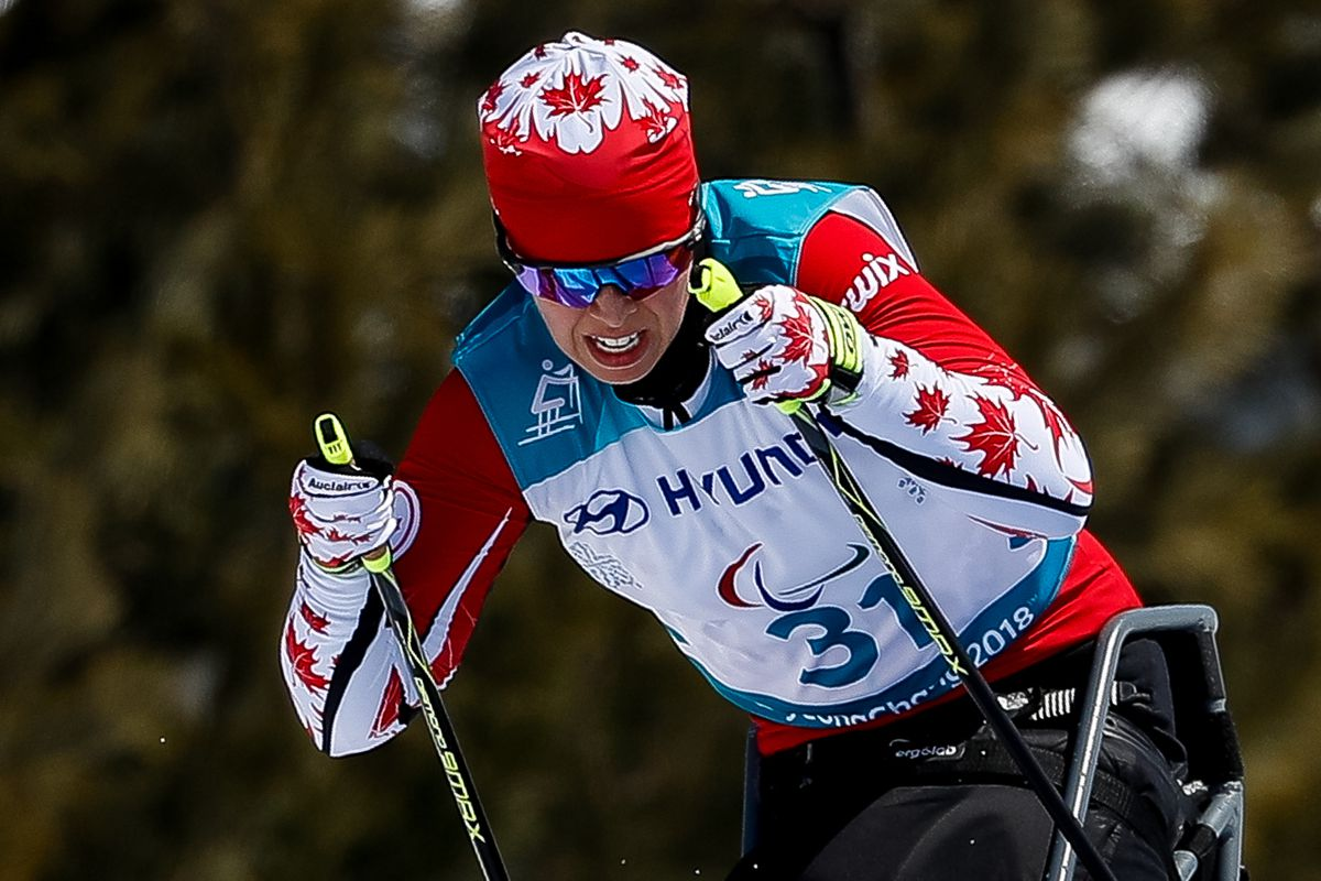 2018 Paralympic Winter Games - Day -2