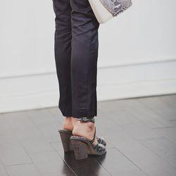 """Shoes by <a href=""""http://fredasalvador.com"""">Freda Salvador</a>"""