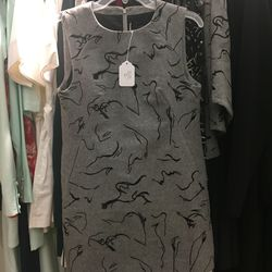 Colette dress, $355 (from $550)