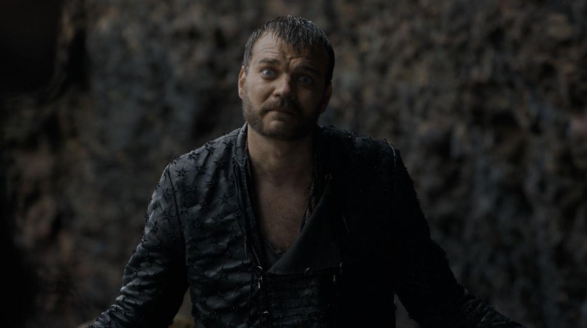 Game of Thrones S08E05 Euron Jaime
