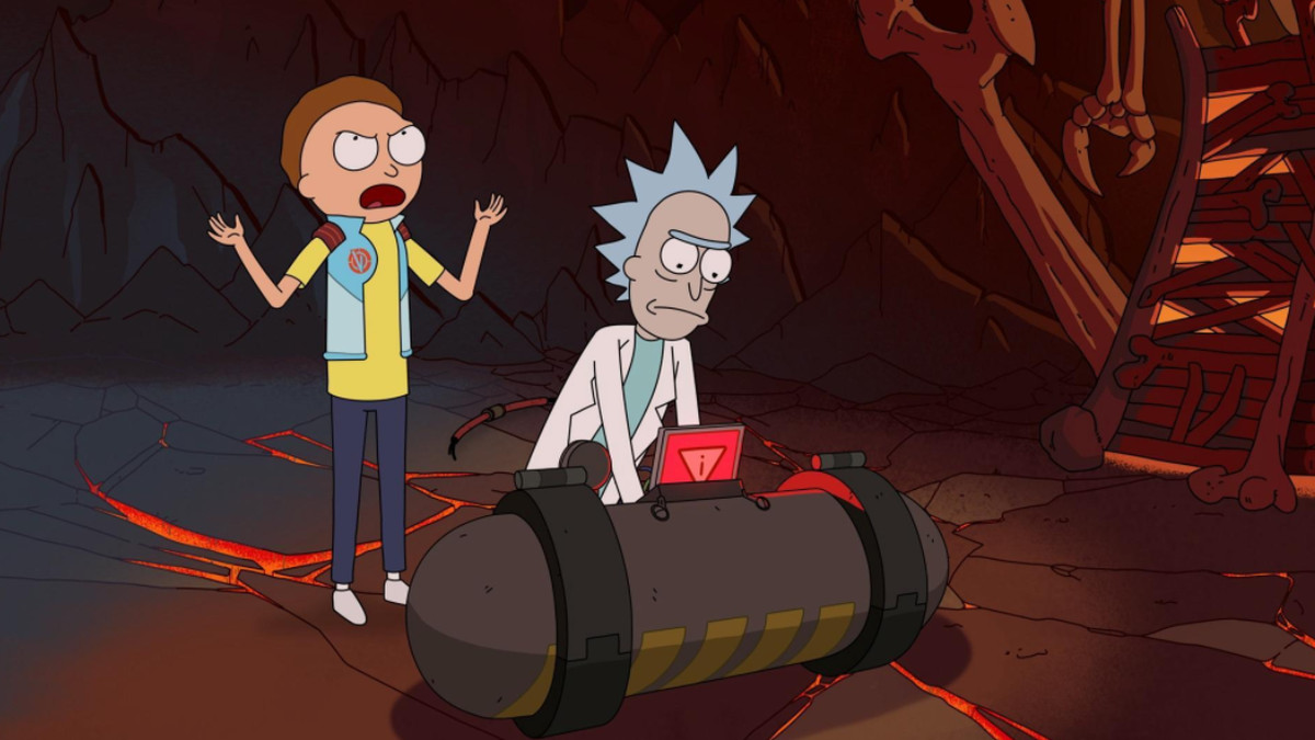 rick and morty creators talk delays production issues heading into
