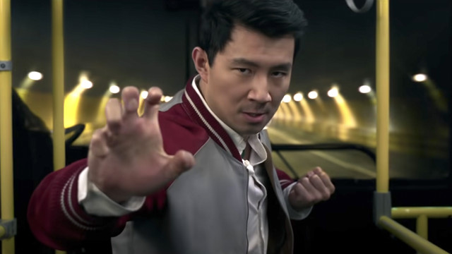 Shang-Chi arriving to Disney Plus on November — along with many more premieres