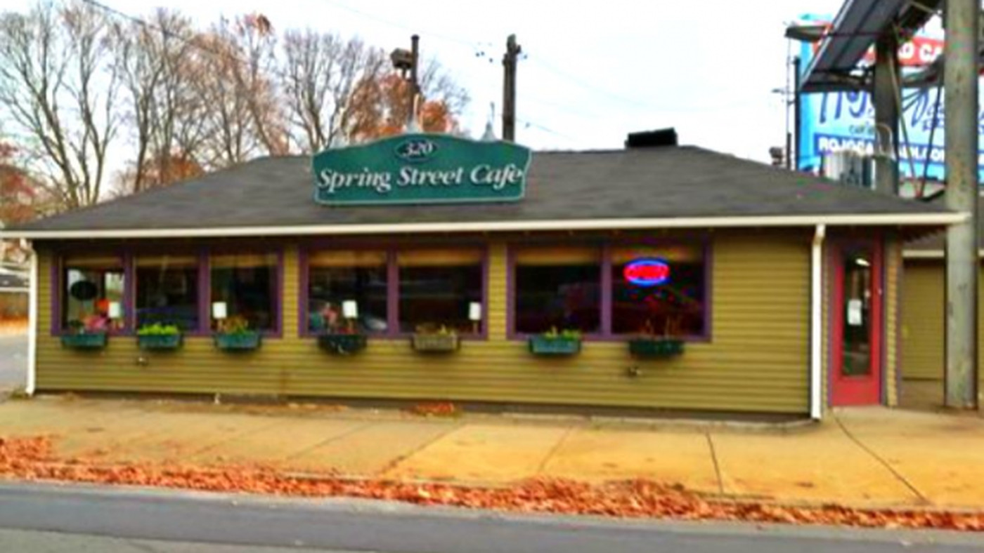 Former Aragosta Bar And Bistro Chef Will Open New Cafe In