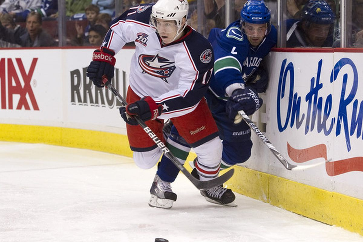 springfield falcons: on a clear day - the cannon