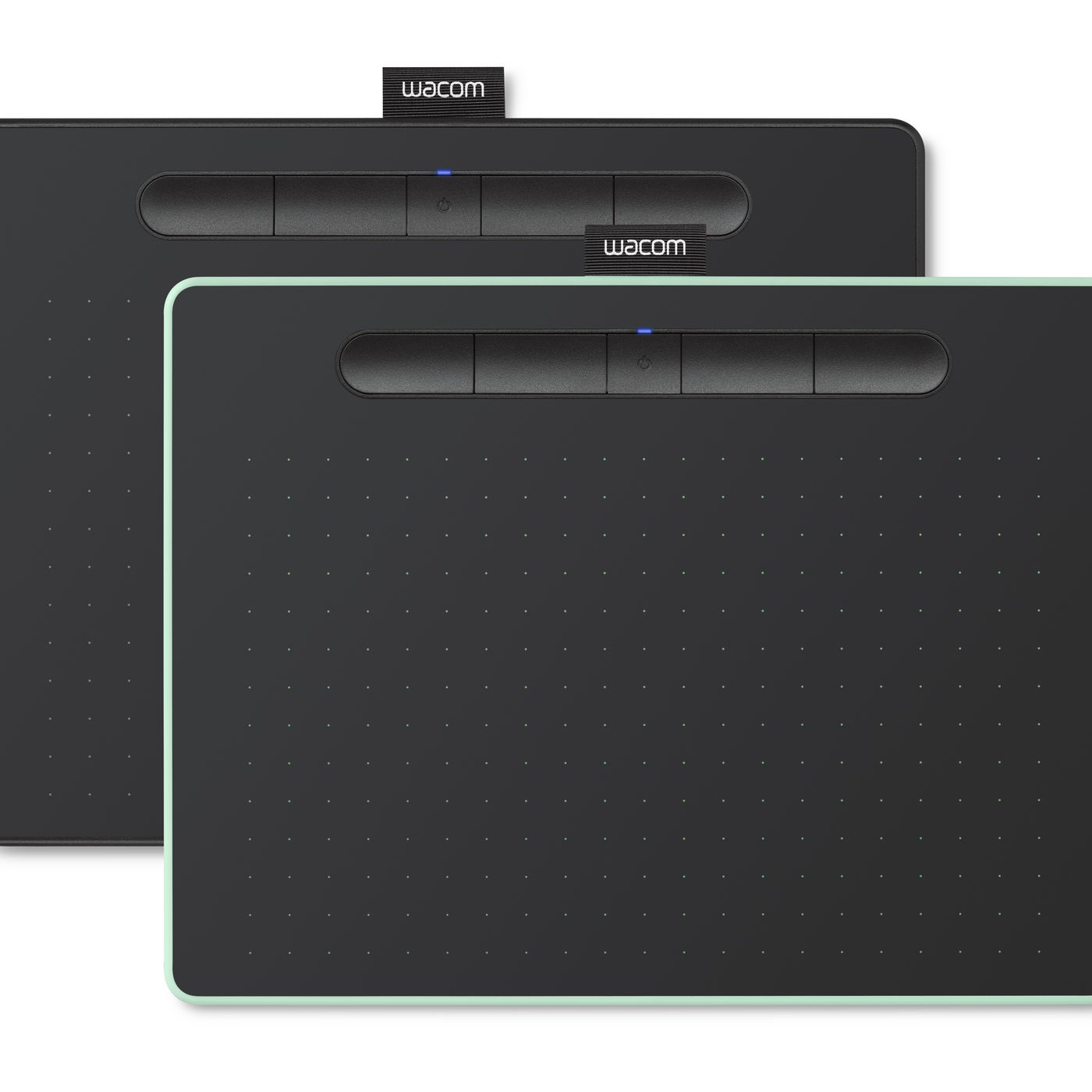 Wacom's new Intuos tablets are perfect for the beginner