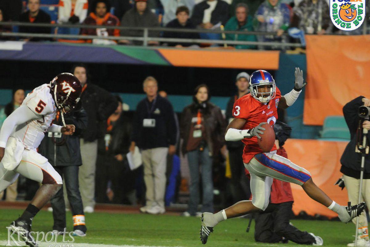 """via <a href=""""http://media.kusports.com/img/wallpapers/2007/football/orange_bowl/talib/talib_1024x768.jpg"""">media.kusports.com</a>"""