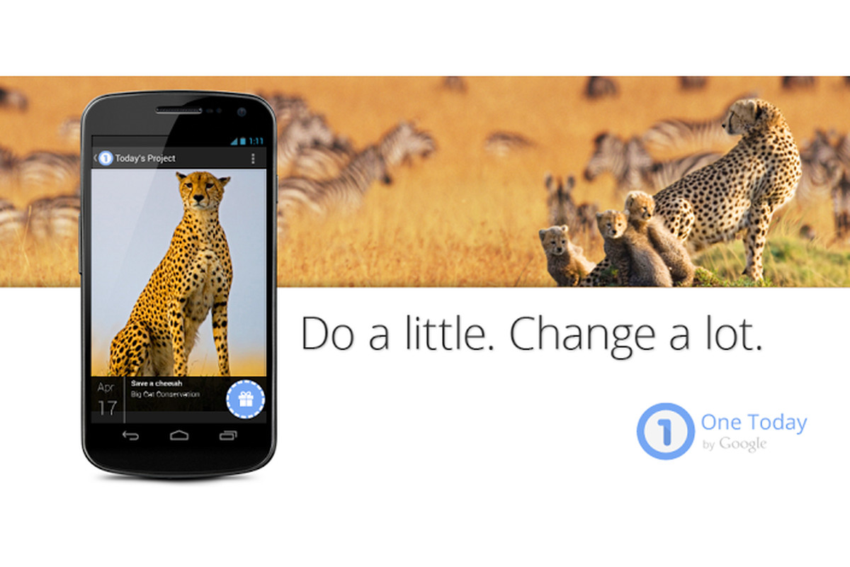 google one today official