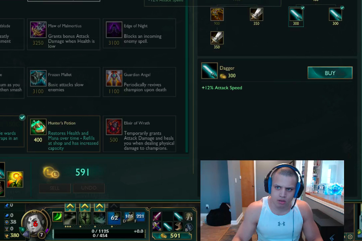 Twitch moderators, streamers in League of Legends community