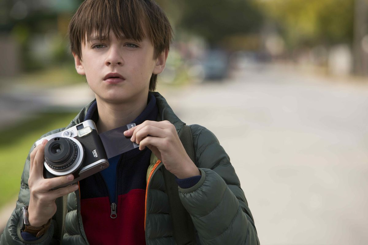The Book of Henry is so deliriously bad, it feels cursed - Vox