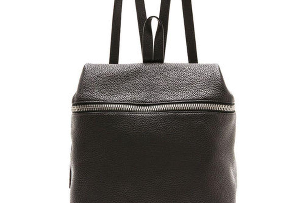 "The KARA backpack, $437 on <a href=""http://www.shopbop.com/backpack-kara/vp/v=1/1562297767.htm"">shopbop.com</a>"